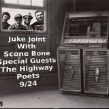 Juke Joint - Highway Poets - Ep. 21