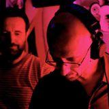 "Renato Lopes & Murray Richardson - ""Tech Mix"""