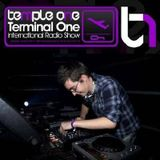 Temple One  -  Terminal One 109 on AH.FM 19 - 11-Nov-2014