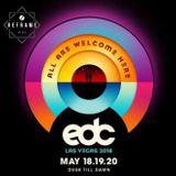 Kaskade Live @ EDC Las Vegas 2018