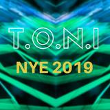 2019 - I'm coming for ya ...