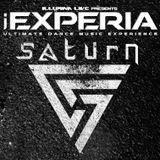 SATURN: iExperia Rock Our House!