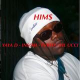 Him$, Yaya d, FVRTIF, Insom  - 02/07/18