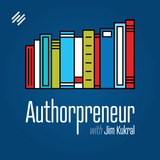 The Business Behind Writing and Selling with Mark Dawson