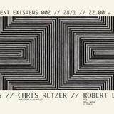 Experiment Existens 002 Robert Leiner