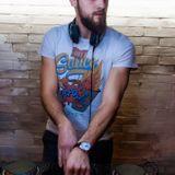 QDN - live @ Мята Lounge 22-01-17 (Liquid Funk, d'n'b)