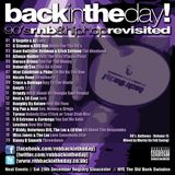 BackInTheDay! 90's Anthems Volume 15