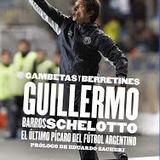 """Nota a Marcelo Lipovetzky autor de """"Gambetas y Berretines"""""""
