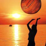 Beachballs After Dawn