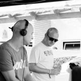 Vocal Booth Weekender 2013 Poolside - Gary Ward & Richie Barthez (Back2Back)