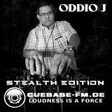 Oddio J - Cuebase June 6th - Stealth Edition