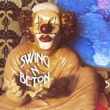 Pop Hop & Konfetti Klub Ensemble @ Swing´n´Beton - 28.11.14 Goethe Bunker Essen