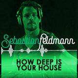 Sebastian Feldmann presents How deep is your House Part 1