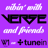 Vibin' with VER5E & Friends: Episode 2 (Wild1 Radio)