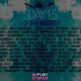 ELITIST @ Solotrance Day 2013 (1st August)