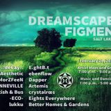 Dreamscape : Live @ Figment Benefit SLC feb 28 '15