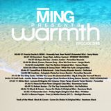 MING Presents Warmth 095