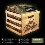 Jimi Needles - Needlewurk Volume 2 (Mixtape)