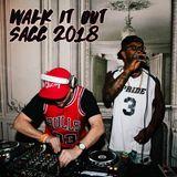 """Walk it Out"" (3 Hour Live Hip-Hop 2000's Set)  by Dave Paradice Feat. Gravy MC"