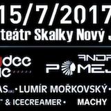 Machy - Skalky 2017