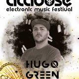 Acabose 2017 Present@Hugo Green