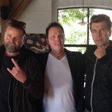Stenbroens Gentlemen fik en snak med Peter Gantzler & Jesper Lohman
