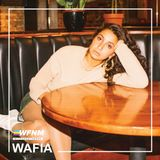 Wafia (LIVE) '83 Days' on WE FOUND NEW MUSIC with Grant Owens