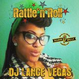 ★RATTLE'N'ROLL★ #18 by Lance Vegas | Special Nonstop Rhythm'n'Blues Mix