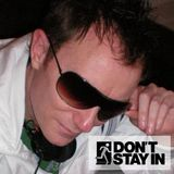 Don't Stay In Mix of the Week 099 - Tom Costelloe (progressive house)