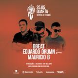 Eduardo Drumn @ CULTIVE, Garibaldi, Brazil / 25 may 2016