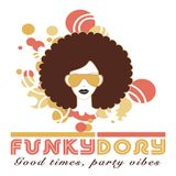 """Funky Dory"" Mini Mix (Full Mix CD Available @ Funky Dory (Hoxton Pony) Sat 18th Nov 2017"