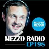 MEZZO Radio EP198 by MENNO (rerun #150)