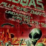 LuQas - live dj set @ pistolero - akc medika zagreb 11.12.2009
