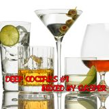 DEEP COCTAILS #1 MIXED BY GASPER