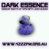 Dark Essence radio #430 - 30/3/2015 (part 2)