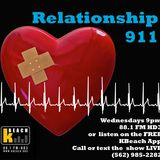 Relationship 911 Valentine's Day Debut.