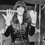Mick Tucker (Sweet) interview on RTL208 -12.07.1976