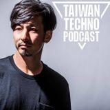 Taiwan Techno Podcast @ 115 - Koichi Sato (Japan) 10 -11-2017