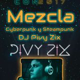 Pivy Zwing - Sci-Fi con
