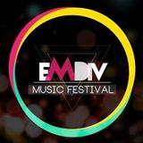 EMDIV DJS - SESION VI