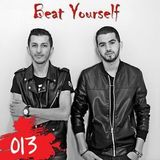 VIP Brothers - BEAT YOURSELF RADIO SHOW (013)