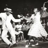 Put on your soulful dress & dance to 60's R&B