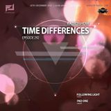 Pad One - Guest Mix - Time Differences 292 10th December 2017 on TM Radio