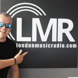 Dave Stewart / 18/9/2019 / Between The Sheets / LMR RADIO UK .. 9am - 12pm www.londonmusicradio.com