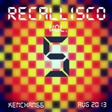RECALLISCO 5