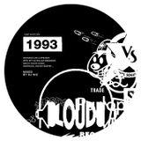DJ Wiz - Rap History Mix 1993