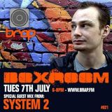 System 2 - Boxroom Mix