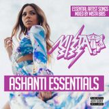 Mista Bibs - Ashanti Essentials.