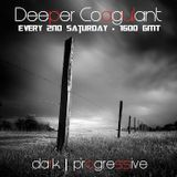 Paul Ross - Deeper Coagulant 021 on TM Radio - 15-Oct-2016