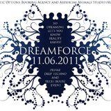 dj quadrro live at dreamforce @ 11.06.2011